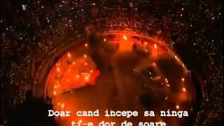 Passenger - Let her go / Live (tradus romana) Romanian subtitle.