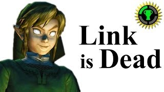 Game Theory: Is Link Dead in Majora's Mask?