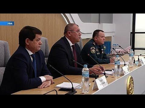 В Башкирии: с начала года в пожарах погибло 186 жителей республики