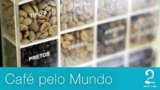 Café pelo Mundo   Mini Doc - Gourmet a dois