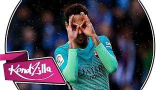 Neymar Jr - Vou De BMW (Mc Pedrinho e MC Mãozinha)  Magic Skills e Goals 2017/2018 HD