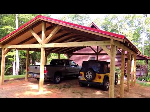 Used Carport For Sale By Owner 07 2021