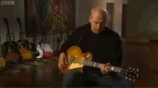 Mark Knopfler - Money for nothing (Gibson Les Paul)