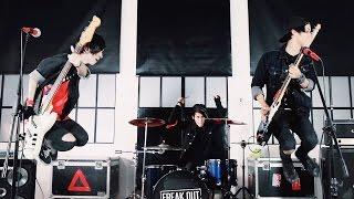 Freak Out - Luna Llena ft. Vedito (Videoclip Oficial)