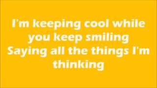 Nick Jonas - Close (feat. Tove Lo) Lyrics video