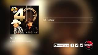 Gino e Geno - Celular (álbum Gino e Geno 40 Anos) Oficial