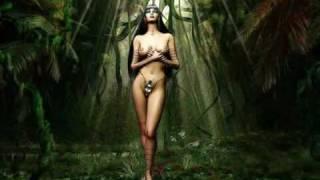 Cabocla Jurema - Rita Ribeiro ( clip stereo )