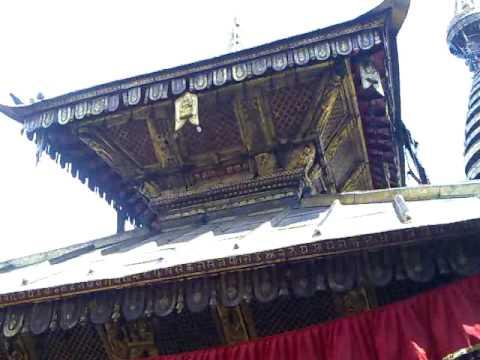 Nepal – Kathmandu Valley – Swayambhunath