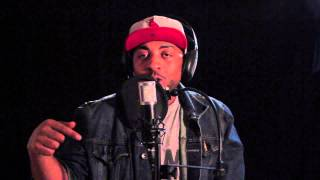 Sevyn Streeter- It Wont Stop Ft. Chris Brown (cover) By KDot