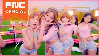AOA - 심쿵해 (Heart AttacK) Special Video Sparkling Ver.