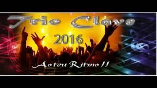 Cartinhas de Amor  - Trio Clave,,,