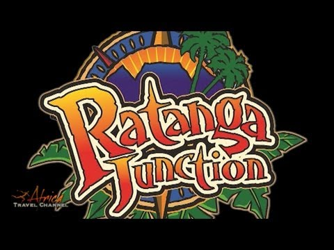 Ratanga Junction Theme Park Cape Town South Africa – Africa Travel Channel