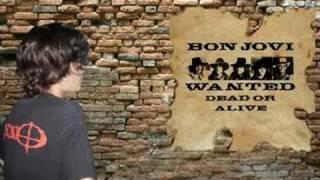 Bon Jovi Ride Cowboy Ride