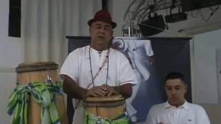Nivaldo Campos - Caminheiro da Jurema (Homenagem ao Sr José Pilintra)