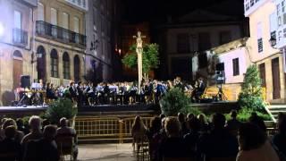 Filarmonica de Lugo en Monforte
