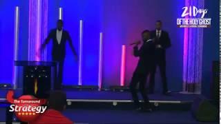 Kuda Mutsvene - NDINONZWA MAZWI with Heartfelt Choir