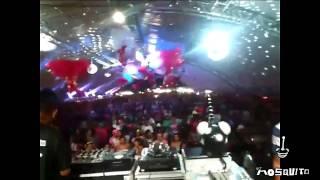 DJ MOSQUITO de Montes Claros na PIRAFOLIA 2017 ( carnaval de pirapora)