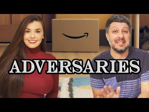 Amazon Key | Adversaries⁵³