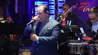 Tony Vega - Dejame soñar en Casino Metro