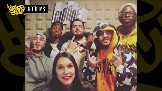 Radio Cidade aposta no Rap Nacional | HHSE Notícias
