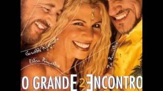 O Grande Encontro I -Alceu, Geraldo, Elba & Ze Ramalho - Talismã