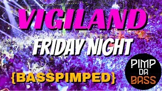 Vigiland - Friday Night {Bass Boosted} - Bounce/House - Dance