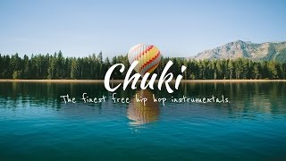 'Voyage' Classic Chill Trap Bouncy Hip Hop Instrumental Rap Beat | Chuki Beats