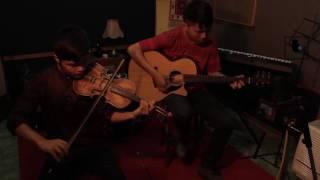 Canon in D violin solo - Sanga