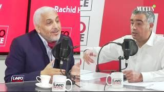 L'Info en Face avec Jamal Belahrach