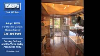 Cottonwood Real Estate Home for Sale. $184,900 3bd/2ba. - Thomas Garrow of cbsedona.com