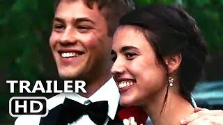 STRANGE BUT TRUE Trailer (2019) Margaret Qualley, Thriller Movie