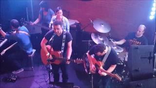 Radiohead - NO SURPRISES - Live - 2017 - cover - Weird Lemons au SuperSonic