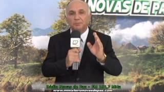 Chamada Pr. Francisco Tercio - Facebook Novas de Paz