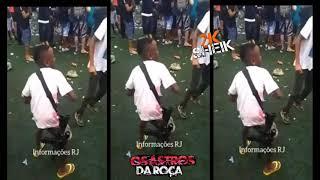 MC GEDAI - EU GOSTO QUANDO ELA ME DEIXA FORTE, JOGA NA CARA PQ EU SOU DO CORRE [2019]