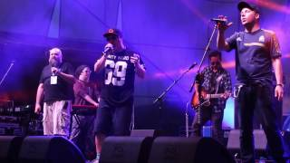 VAVAMUFFIN - NIE PĘKAJ (GDAŃSK - NEPTUNALIA 2016)