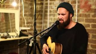 Duan & Only - (Sitting' On) The Dock of the bay (cover) by Otis Redding, performed at The Shed