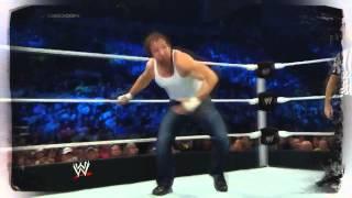 Custom WWE Dean Ambrose Theme