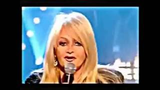 Bonnie Tyler - Total Eclipse Of The Heart - Live at Love Songs ( Live Vocal ) July-10- 2016
