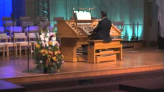 Chorale Prelude: Liebster Jesu, wir sind hier, BWV 731 by Johann Sebasian Bach