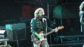 Pearl Jam: Breakerfall [HD] 2010-05-20 - New York, NY