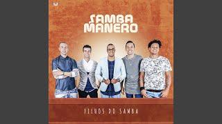 No Batuque Do Meu Samba