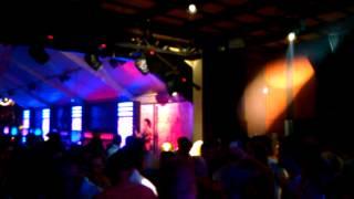 Bánffy played Get Low x Bounce Generation @ Negresco