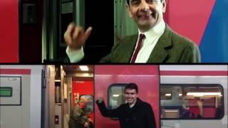 As Férias de Mr Bean Paris