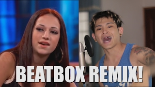 CATCH ME OUTSIDE, HOW BOUT DAT! (BEATBOX REMIX) | Shawn Lee