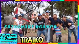 TRAIKO, General Pinedo CH  17 12 2017