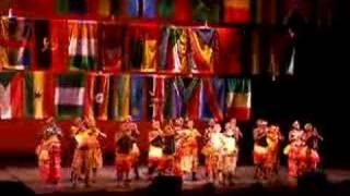 African Children's Choir performance