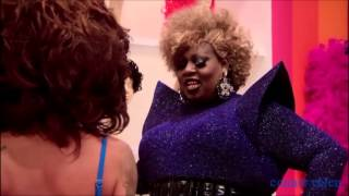 Latrice And Raven Switch Wigs