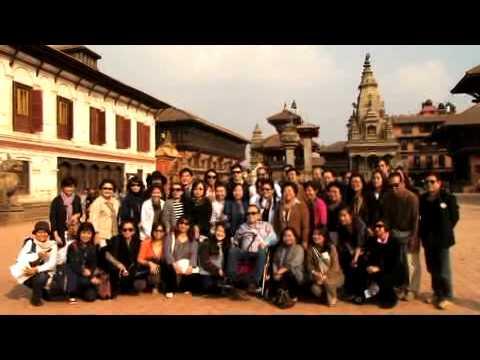 LUMBINI_Nepal