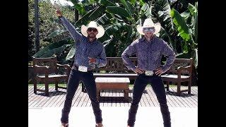 LÁ SE FOI O BOI COM CORDA Bruno e Barreto e DJ Kevin, COREOGRAFIA COWBOYS VAGABUNDOS 🎤🎸🎼