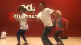 Deuces (Chris Brown) - Juan Montero (ft. Marisa Pareja & Iraida Peña)